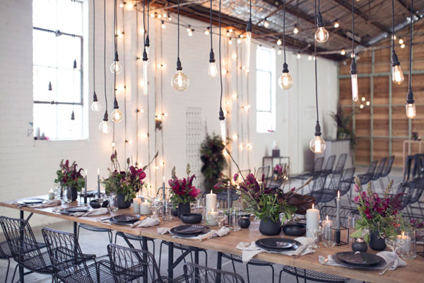 casamento industrial blog da iaza