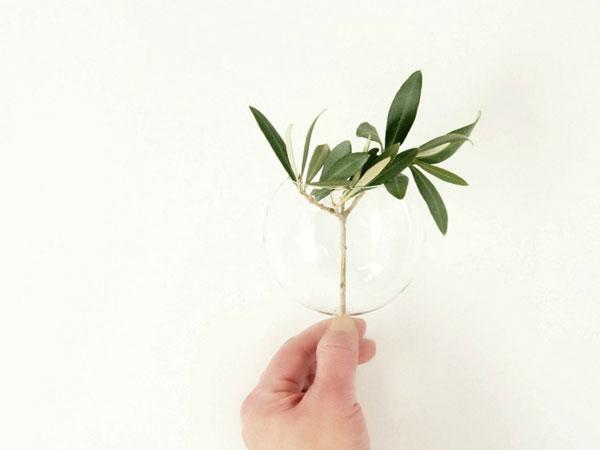 Como fazer um pendente botânico