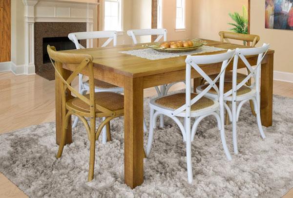 tipos de madeira para móveis - iaza blog