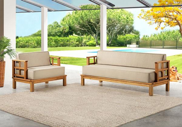 tipos de madeira para móveis