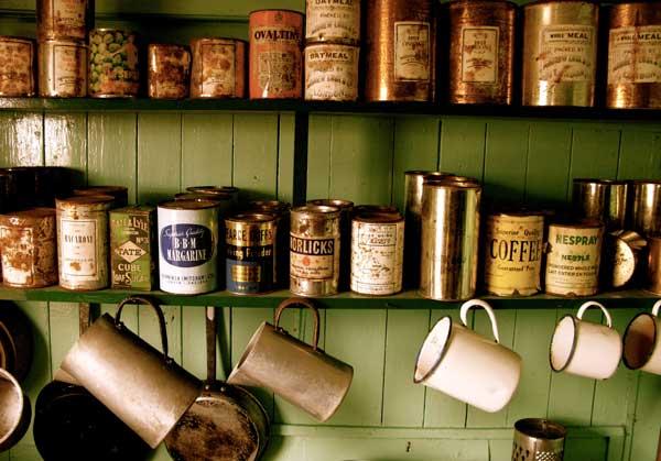 embalagens na decoração iaza blog