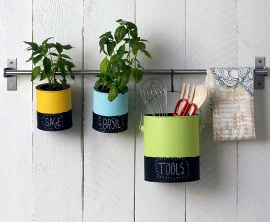 embalagens na decoração - iaza blog