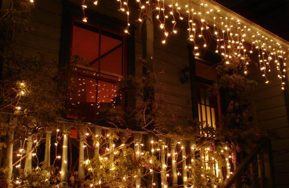 decoração de natal aiza blog