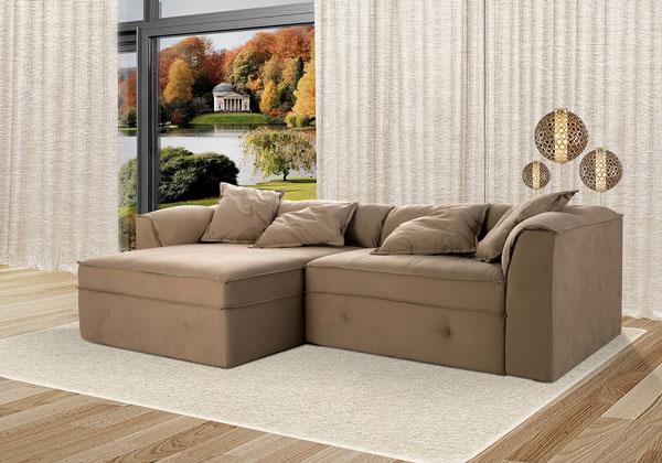 Como escolher o sofá - iaza blog
