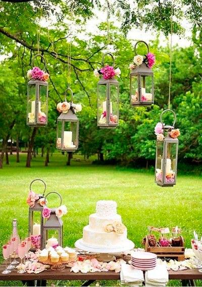 casamento no verão