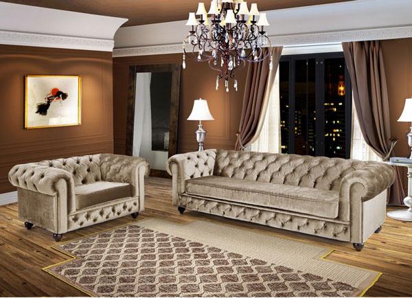 Como escolher o sofá iaza blog