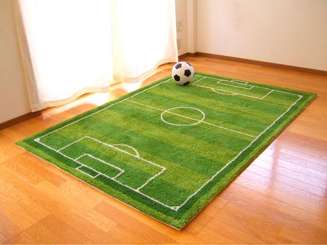 esporte na decoração