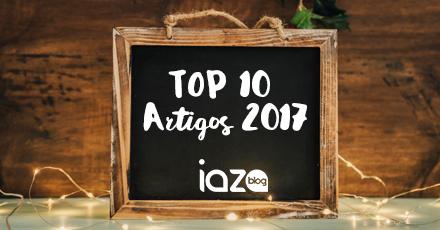 top 10 artigos de 2017