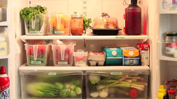 cozinha arrumada blog da iaza