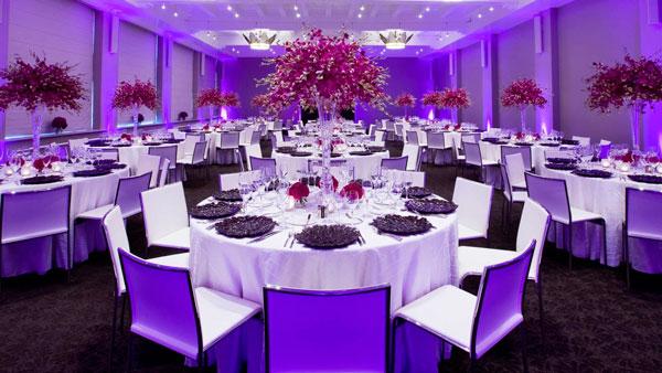 casamento com a cor pantone 2018 ultravioleta