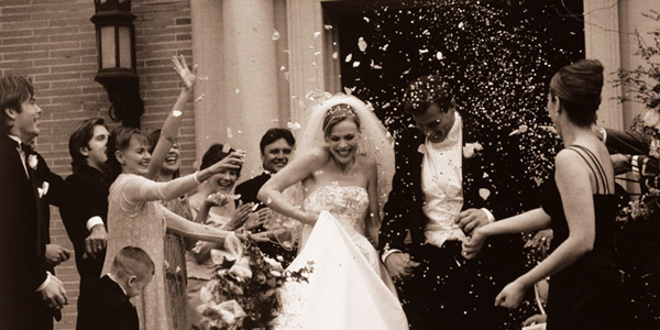 estilo de casamento - clássico