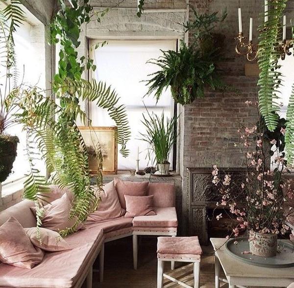 The Living Room Music Brooklyn: Jardim De Inverno: Saiba Como Criar Um Na Sua Casa