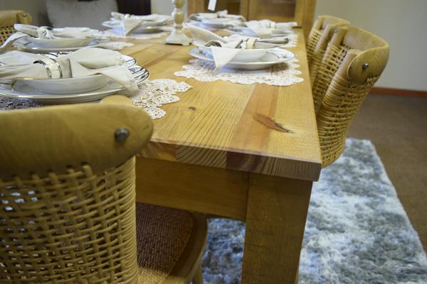 móveis de madeira iaza