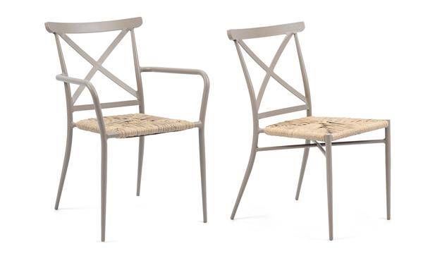cadeiras para jardim