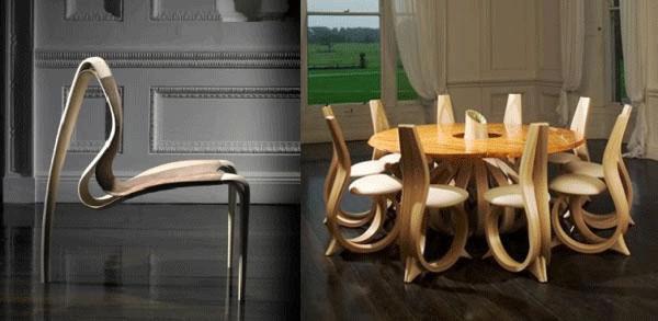 mobília e arte