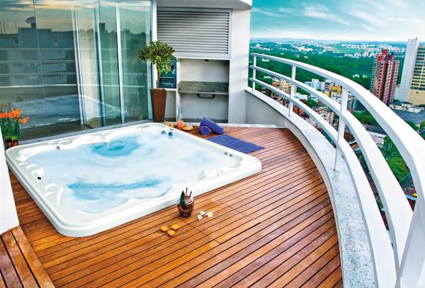 design sala de banho