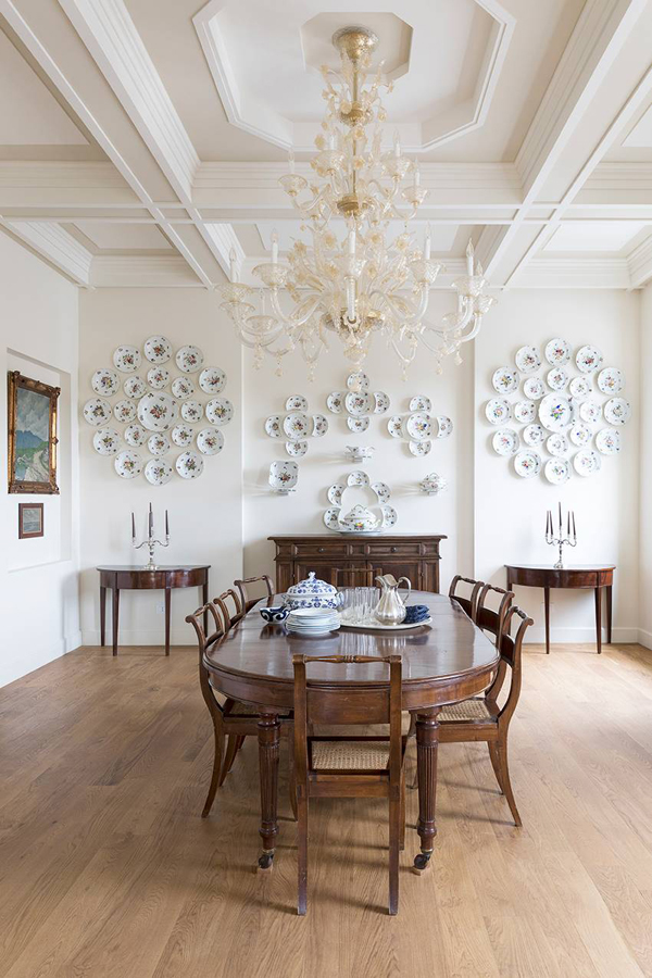 estilo casa italiana