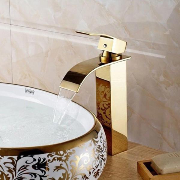 torneira de banho