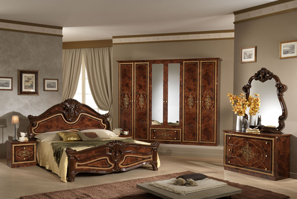 design quarto italiano