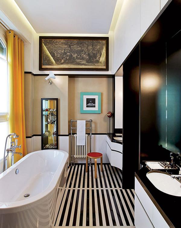 banheiro italiano