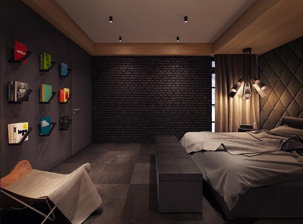 black design
