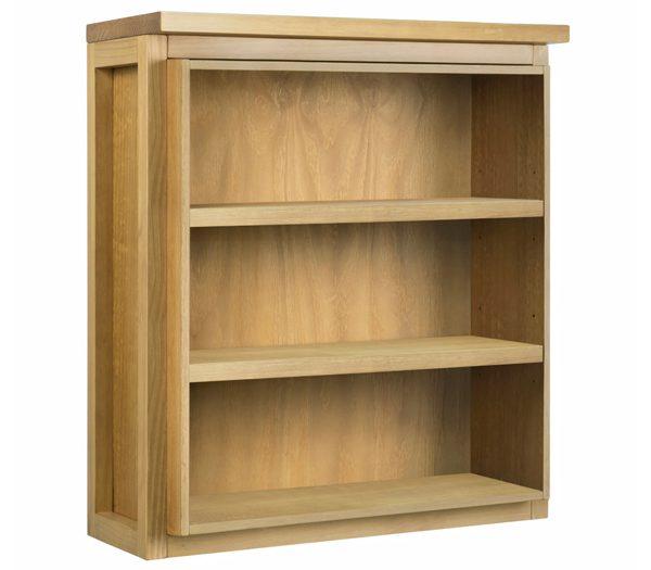 módulo em madeira para cozinha