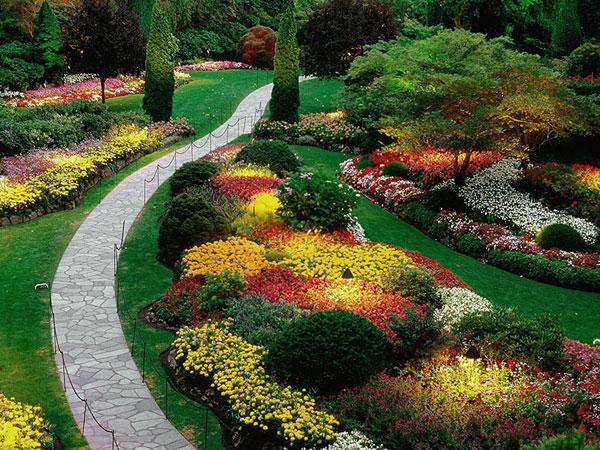 jardim alemão