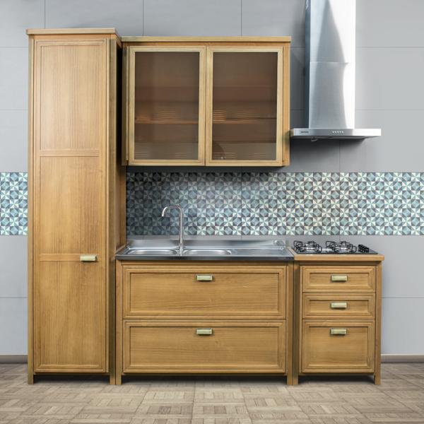 cozinha modulada Emerson Borges