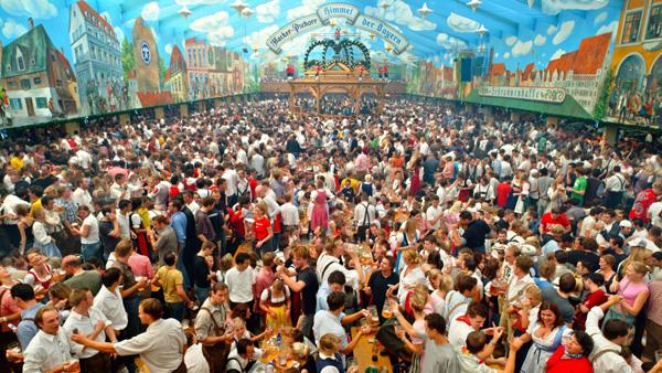 Festa Oktoberfest