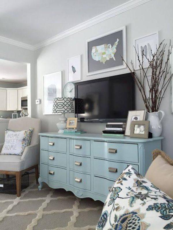 + de 25 maneiras de: Como reformar sua cômoda antiga