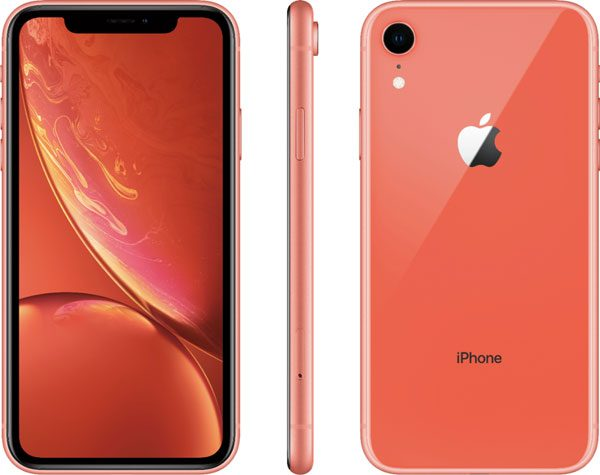 Iphone Living Coral - cor Pantone 2019