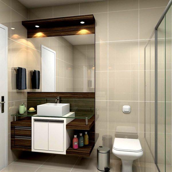 Como escolher o piso do banheiro