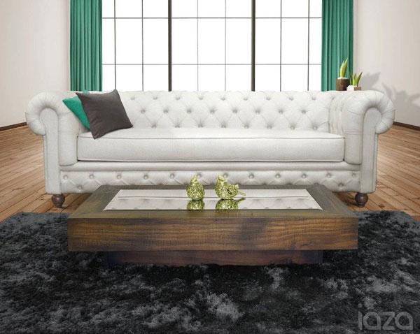 tecido sarja ideal para sofás