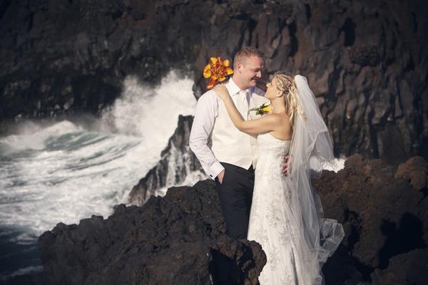 Casamento na Ilha Maui