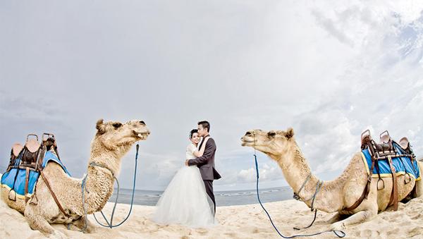 elopement wedding - casamento na praia