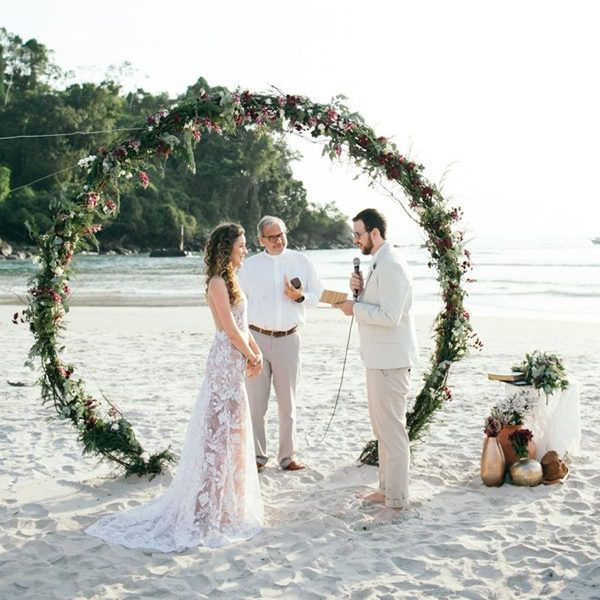 o que é Elopement wedding