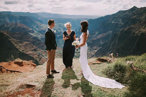 Elepoment wedding onde fazer