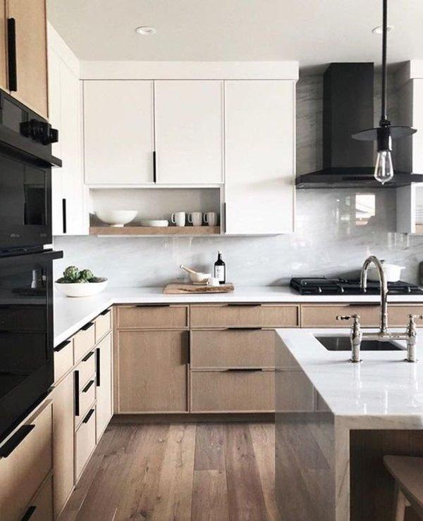 cozinhas planejadas vantagens e desvantagens