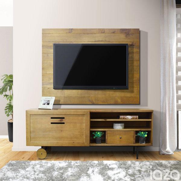 painel para TV Iaza móveis