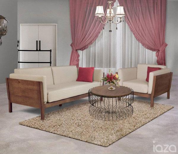 sofá tecido impermeável
