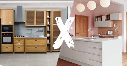cozinha modulada ou planejada