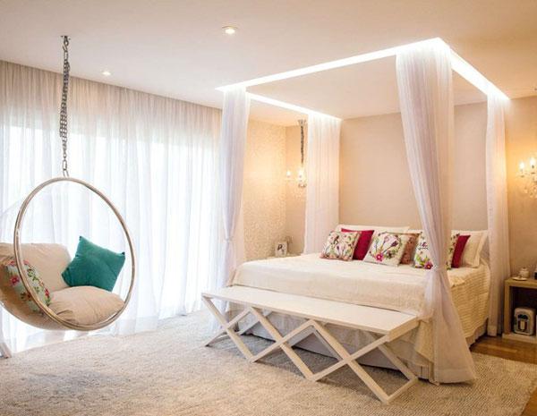 quarto da Anitta