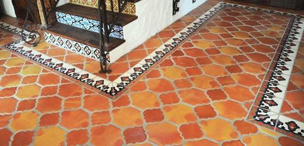 piso usado estilo espanhol