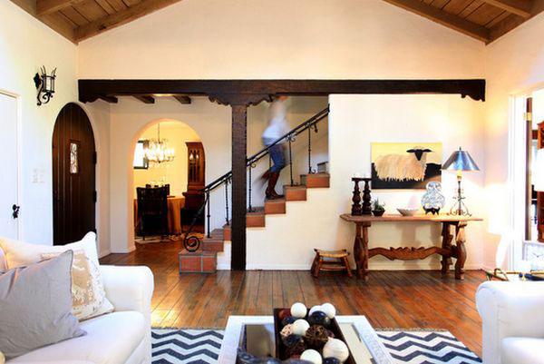 casa espanhola