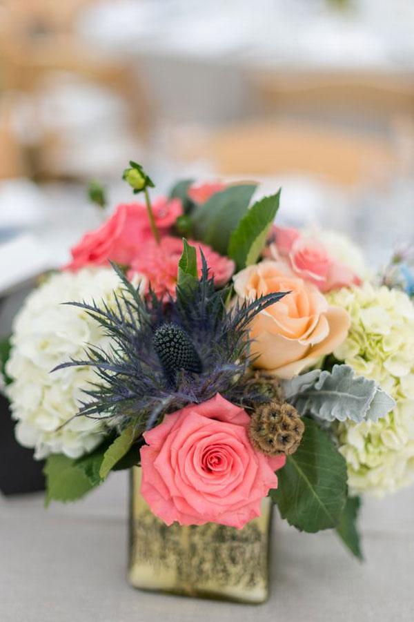 cor pantone 2019 em casamento