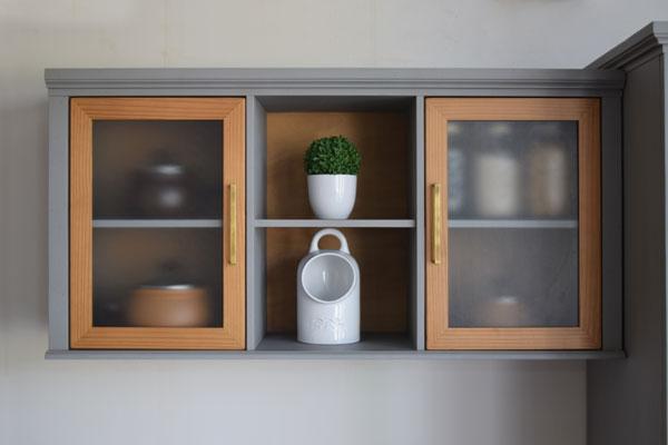 como ampliar a cozinha