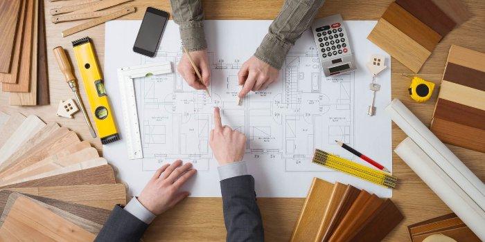 Porque contratar arquiteto de interiores