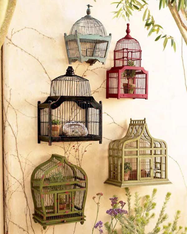 coleção na decoração