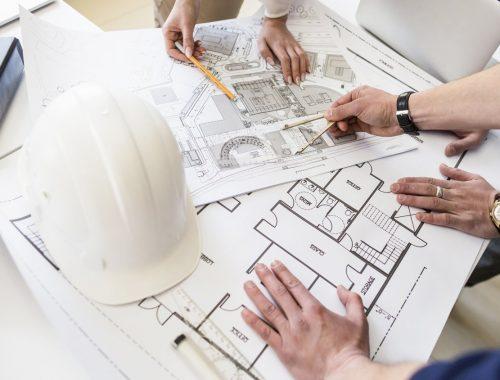 vantagens de contratar arquiteto de interiores
