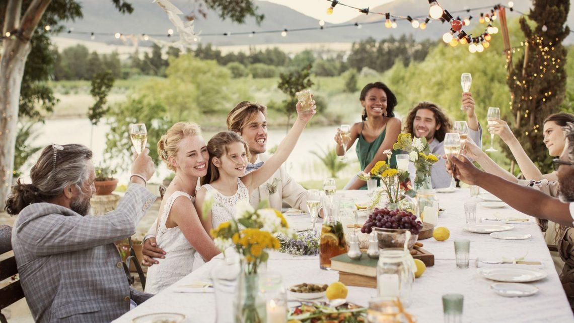 casamentos diferentes do tradicional